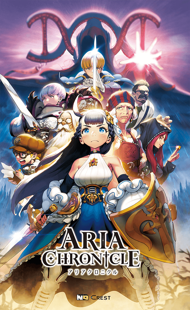 Aria Chronicle PK